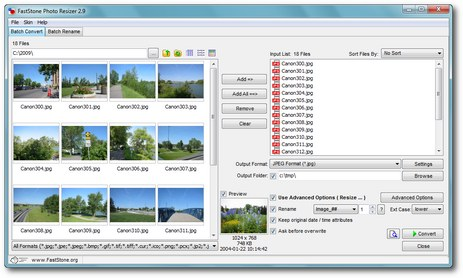 How To Resize Multiple Pictures In Paint Net