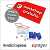 Workshop gratuito Comércio electrónico com epages & InvoicExpress integrado