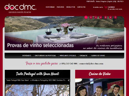 Doc Dmc - Services Events & Wine