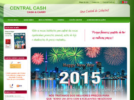 Central Cash - Espaço Comercial no sector do Mercado Grossista