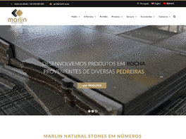 Marlin - Natural Stones